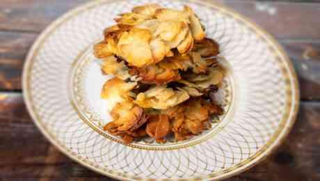 עוגיות סילאן גלילי ושקדים